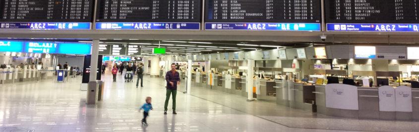 Lufthansa Zukunft